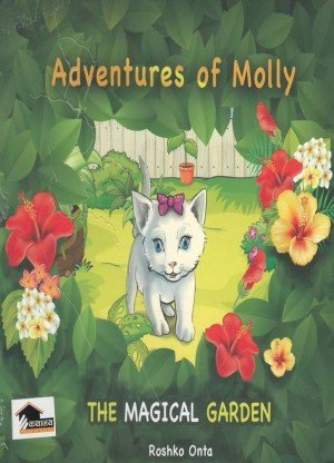 Adventures of Molly: The Magical Garden