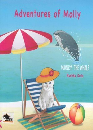 Adventures of Molly: Wonky the Whale
