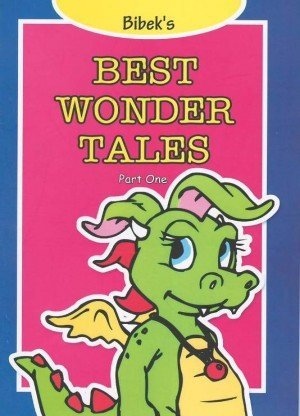 Best Wonder Tales: Part One