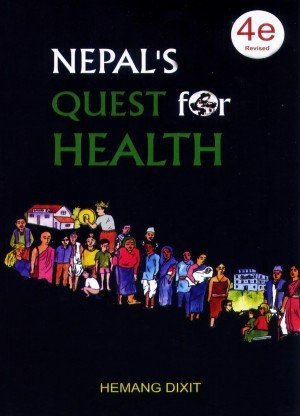 Nepals Quest for Health