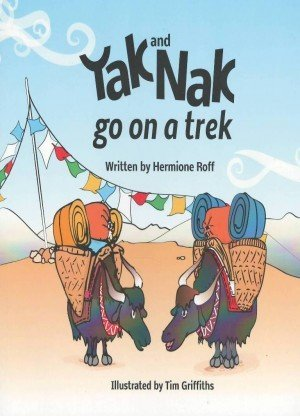 Yak and Nak Go on a Trek