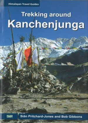 Trekking Around Kanchenjunga