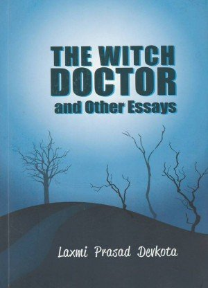 The Witch Doctor and Other Essays