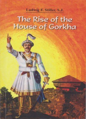 The Rise of the House of Gorkha