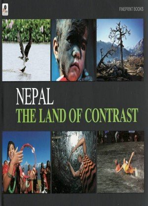 Nepal: The Land of Contrast