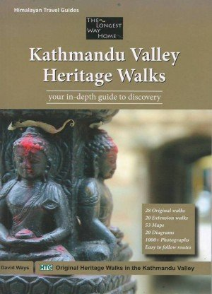 Kathmandu Valley Heritage Walks: Your in-depth Guide to Discovery
