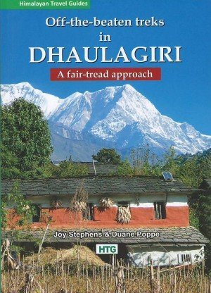 Off the Beaten Treks in Dhaulagiri A Fair Tread Approach