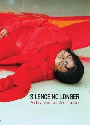 Silence No Longer: Artivism of Ashmina