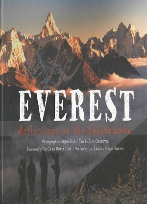 Everest: Reflections on the Solukhumbu