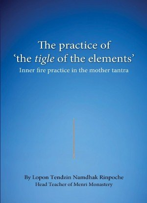 The Practice of the Tigle of the Elements: Inner Fire Practice in the Mother Tantra