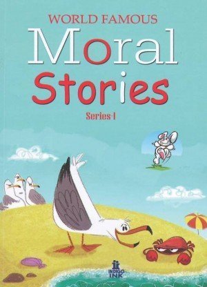 World Famous Moral Stories: Series I