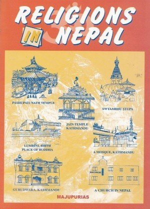 Religions in Nepal