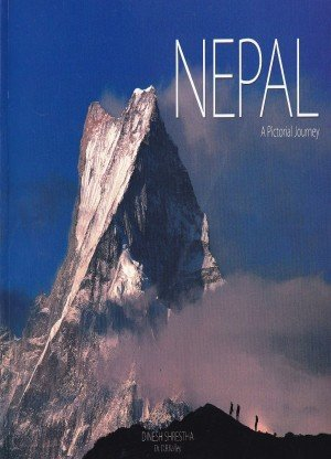 Nepal A Pictorial Journey