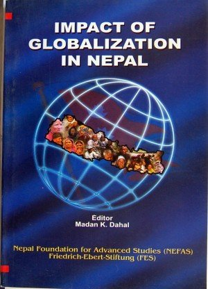 Impact of Globalization in Nepal
