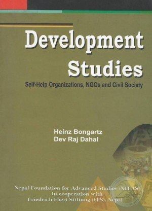 Development Studies: Self-Help Organizations, NGOs and Civil Society