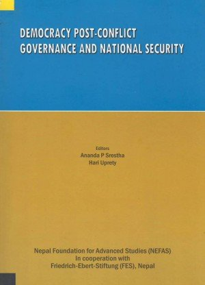 Democracy Post - Conflict Governance and National Security