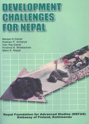 Development Challenges for Nepal