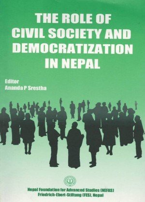 The Role of Civil Society and Democratization in Nepal