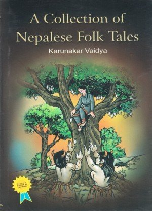 A Collection of Nepalese Folk Tales
