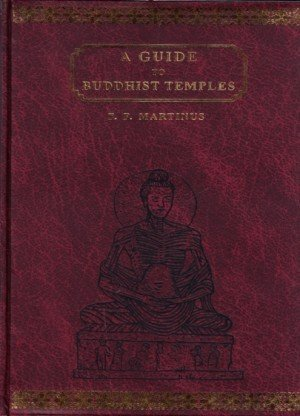 A Guide to Buddhist Temples