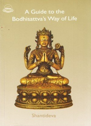 A Guide to Bodhisattva's Way of Life
