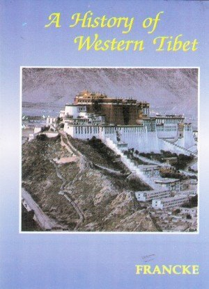 A History of Western Tibet