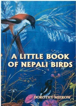 A Little Book of Nepali Birds