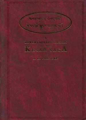 A Lower Ladakhi Version of the Kesar Saga