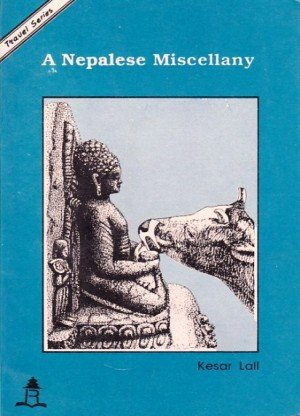 A Nepalese Miscellany