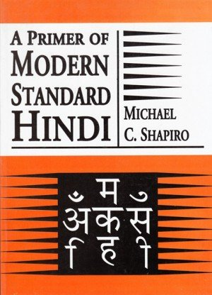 A Primer of Modern Standard Hindi