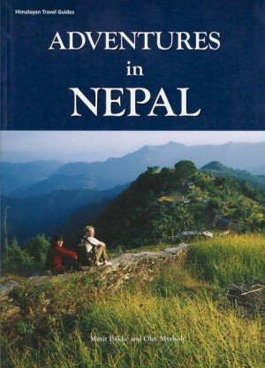 Adventure in Nepal: Discovering the Country and the People