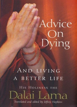 Advice on Dying : And Living A Better Life