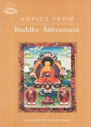 Advice from Buddha Shakyamuni: Abridged Exposition of the Precepts for Bikshus