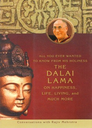 All You Ever Wanted To Know From His Holiness