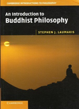 An Introduction to Buddhist Philosophy