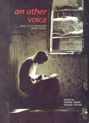 An Other Voice: English Literature from Nepal
