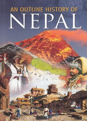 An Outline History of Nepal