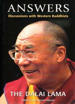 Answers: Discussions with Western Buddhists
