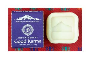 Good Karma Natural Body Soap