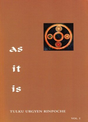 As It Is -  Volume 2