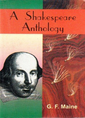 A Shakespeare Anthology