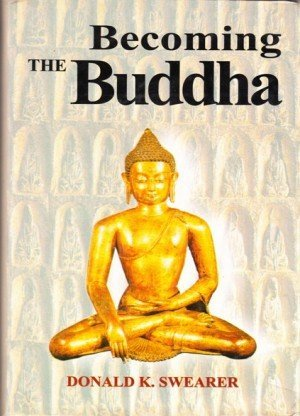 Becoming the Buddha: The Ritual of Image Consecration in Thailand