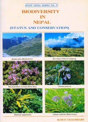 Biodiversity in Nepal (status and conservation)