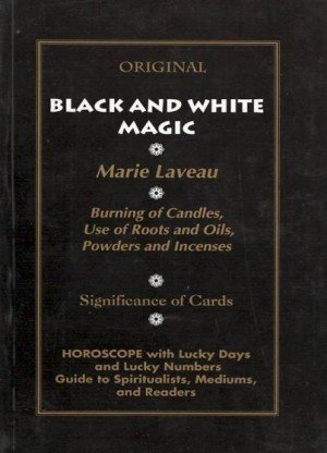 Original Black and White Magic