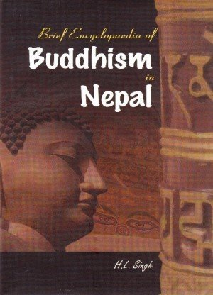 Brief Encyclopaedia of Buddhism in Nepal