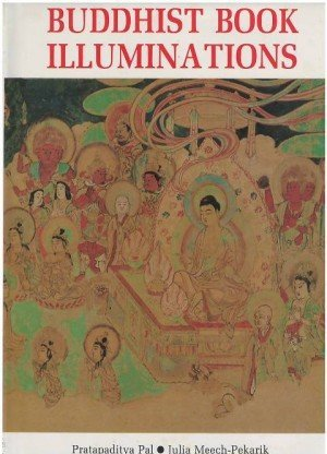 Buddhist Book Illuminations