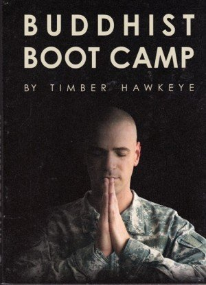 Buddhist Boot Camp Manuscript Pamphlet