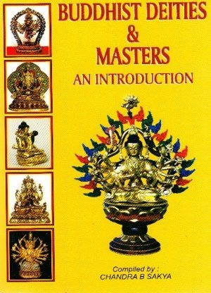 Buddhist Deities and Masters: An Introduction