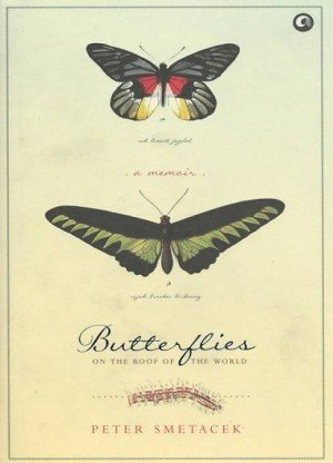 Butterflies on the Roof of the World