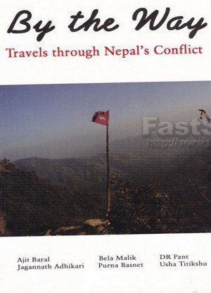 By the Way Travels Through Nepal's Conflict
